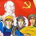 """Mơ mộng """" giải cộng nhi thoát""""( bỏ cộng sản thì thoát)"""