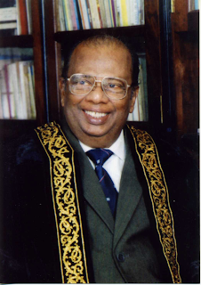 Professor Nandadasa Kodagoda