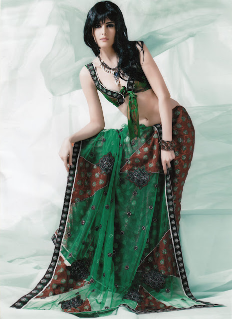 Indian Clothes Saree