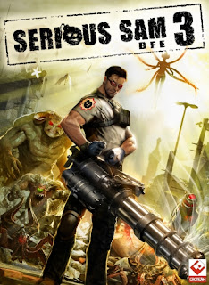 Serious Sam III : BFE Pc