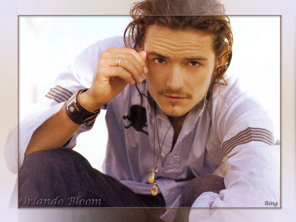 Top 5: Orlando Bloom