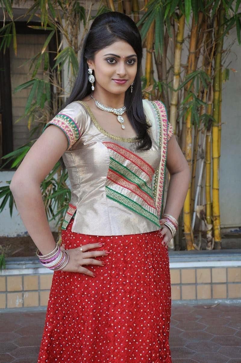 Actress Megha Sree Latest Cute Hot Spicy Photos Gallery At Anaganaga Oka Chitram Opening