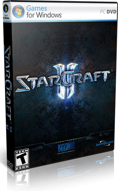 Starcraft 2 Keygen Razor 1911 Downloads