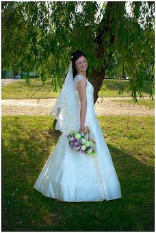 Elégedett menyasszonyaim