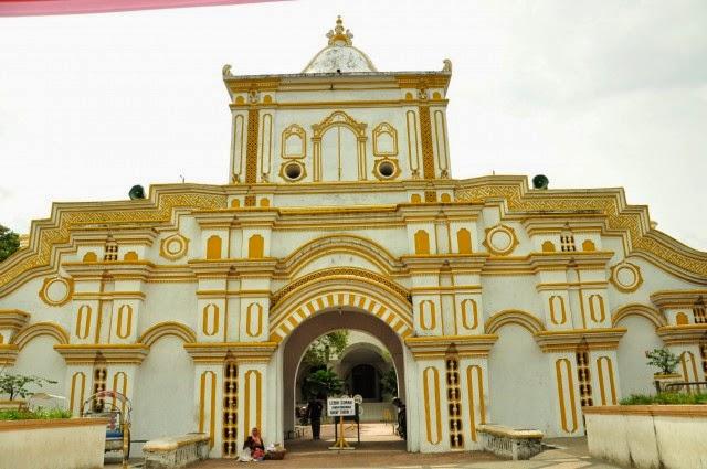 Masjid Agung Sumenep, Madura