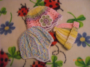 Hats for Preemies
