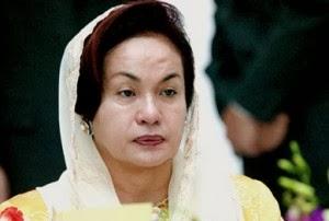 Bagaimana Jika Ada Tawaran Botakkan Rosmah