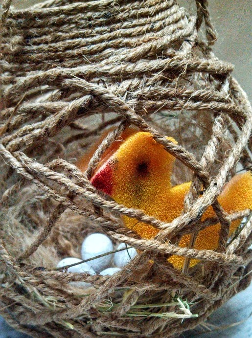 http://creativekhadija.com/2014/03/spring-nest-making-jute/
