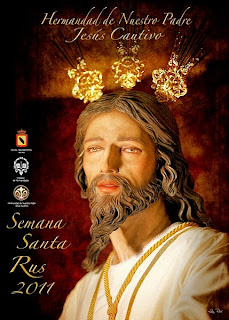 Rus - Semana Santa 2011
