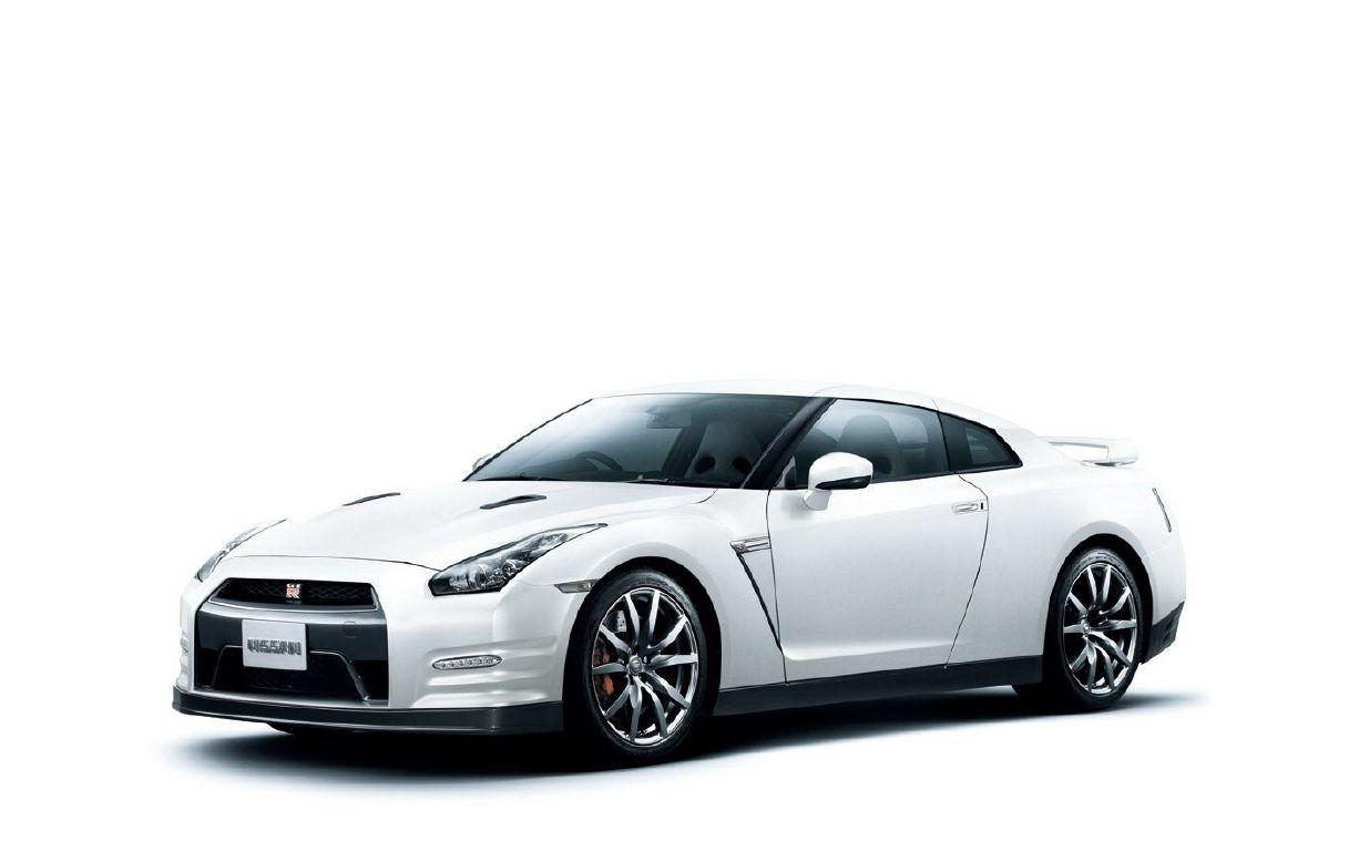 2014 Nissan GTR