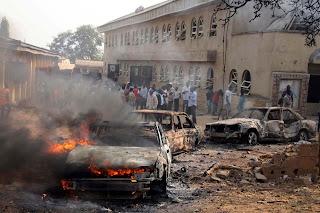 República Centro-Africana: Igreja lança grito desesperado de ajuda