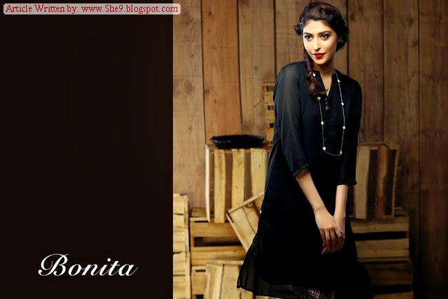 Bonita Chenone Winter Collection 2014