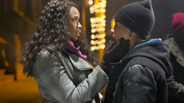 Imágenes de la película Black Nativity