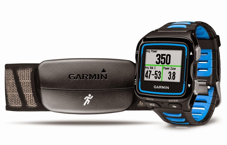 Garmin Forerunner 920XT GPS Watch ~ Modernistic Design