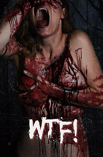 WTF! cover