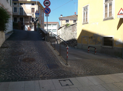 Valdagno via Castello