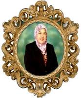 Guru Besar (School Principal)