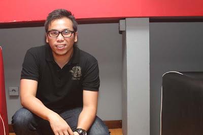 Foto Sammy Simorangkir Terbaru