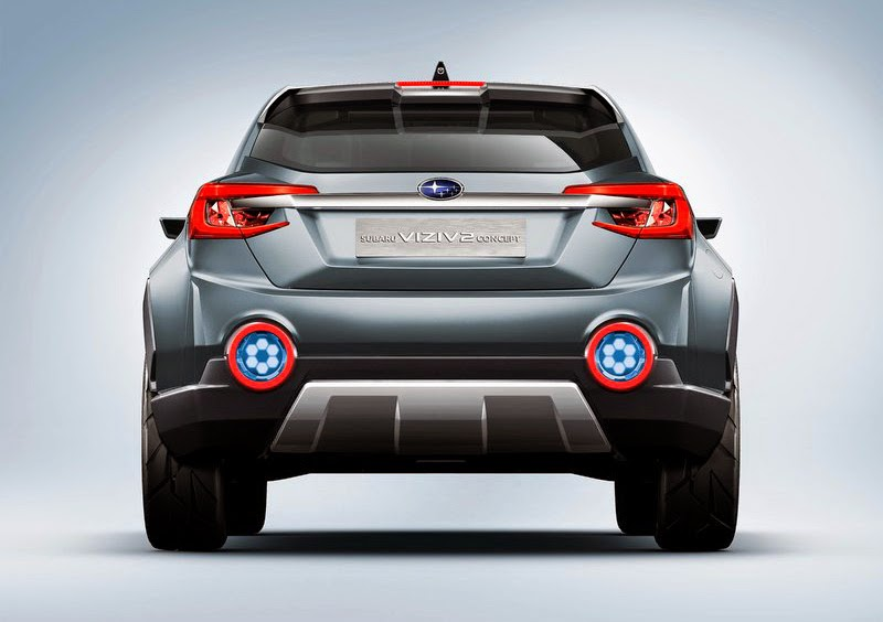 Subaru VIZIV-2 Concept, 2014, Automotives Review, Luxury Car, Auto Insurance, Car Picture
