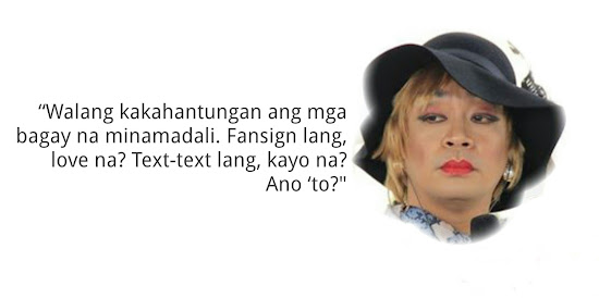 Word of Wisdom of Lola Nidora