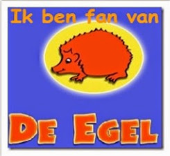 De Egel Candy