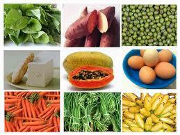 7 Makanan Sehat Untuk Ibu Hamil Agar Bayi Sehat Dan Cerdas