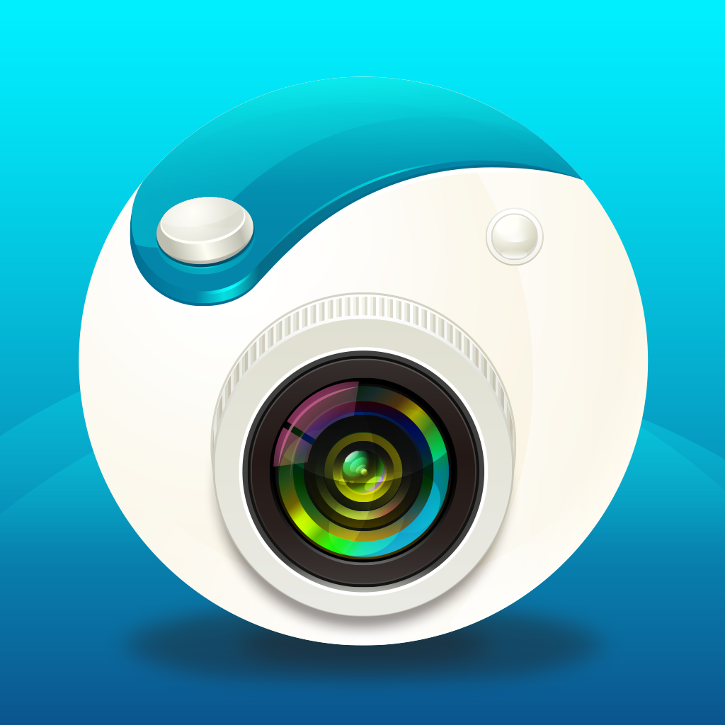 Download Camera 360 Untuk Blackberry