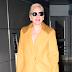 FOTOS HQ: Lady Gaga llegando a New York - 02/11/15