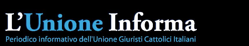 L'Unione Informa