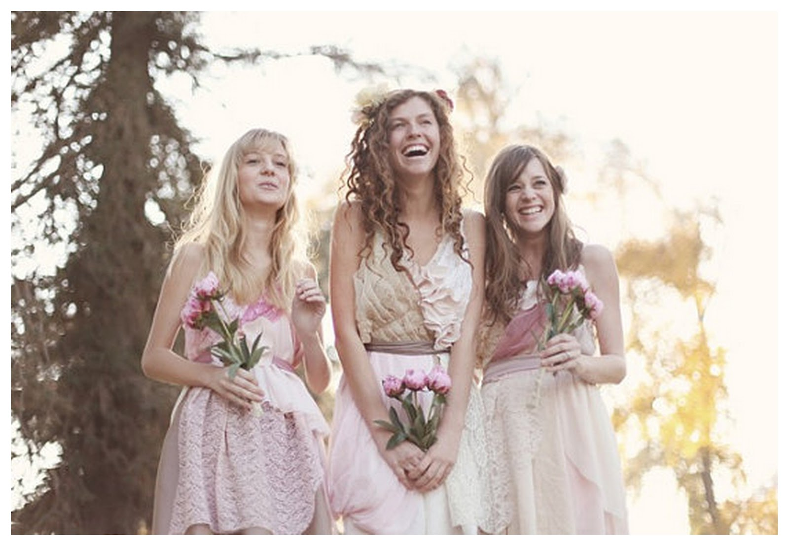 Vintage recycled bridesmaid dresses ombrellifo Images