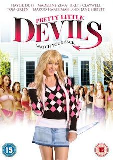 ver Pretty Little Devils aka Legacy 2008 online latino