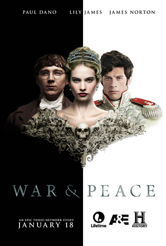 War & Peace [Season1]