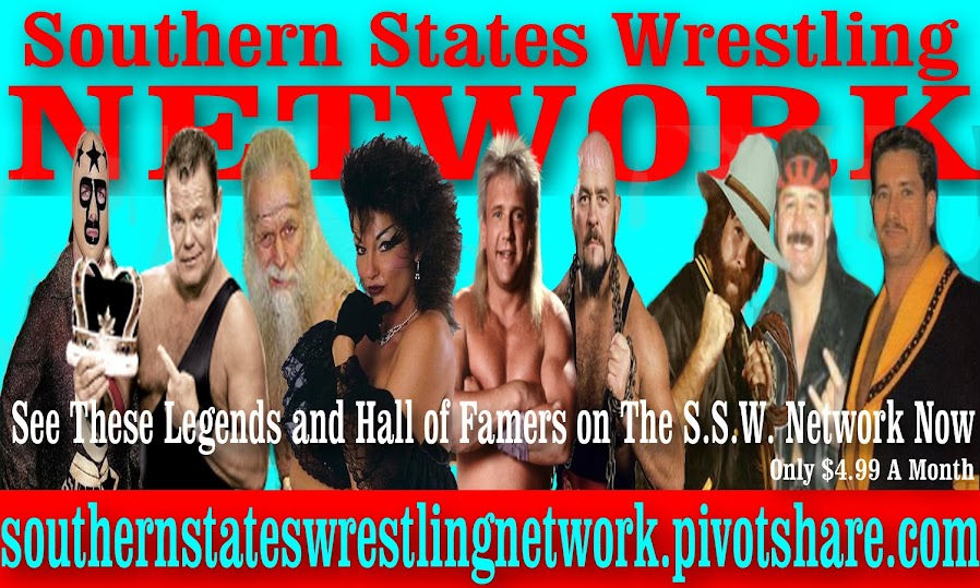 Check out The S.S.W. Network only $4.99 A Month