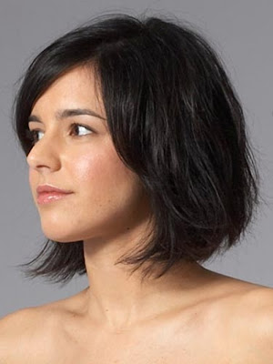 Ideal Hairstyles for Thick Hair