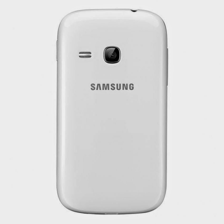 Harga Samsung Galaxy Young New S6310, Spesifikasi Samsung Galaxy Young