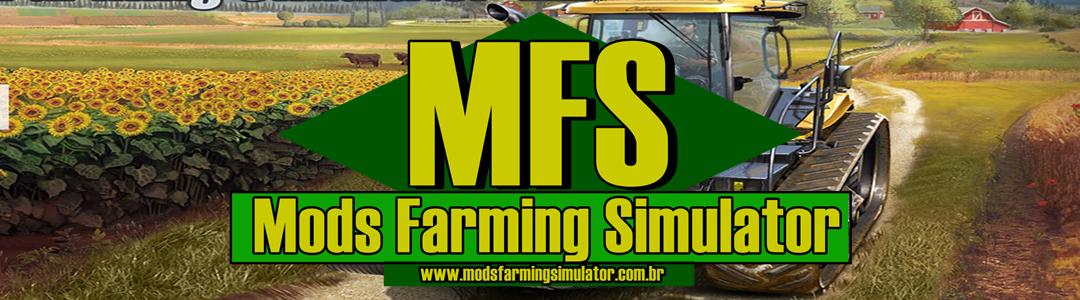 [MFS] Mods Farming Simulator Brasil | Farming Brasil