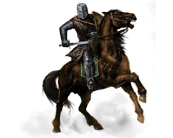 #44 Mount and Blade Wallpaper
