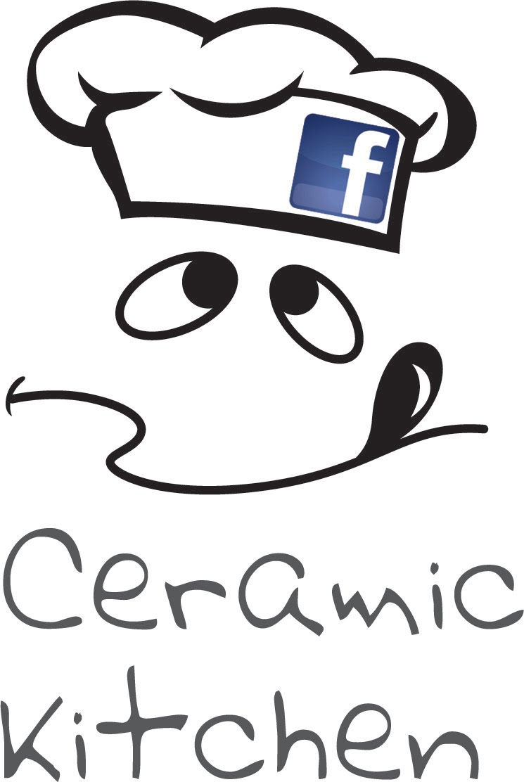 Ceramic Kitchen Facebook