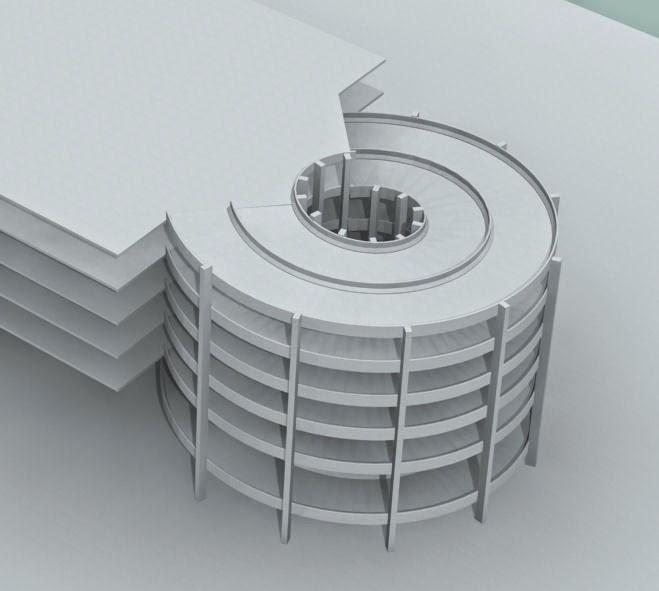 Revit Architecture 2013 Essential Designing Ramp