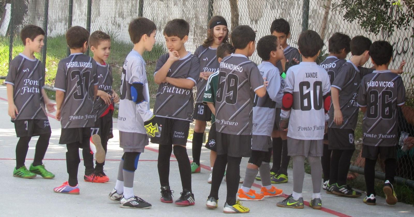 Ponto Futuro Futebol