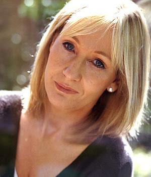 J. K.Rowling