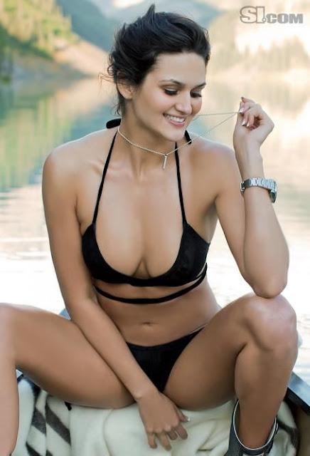 Leryn Franco hot 9