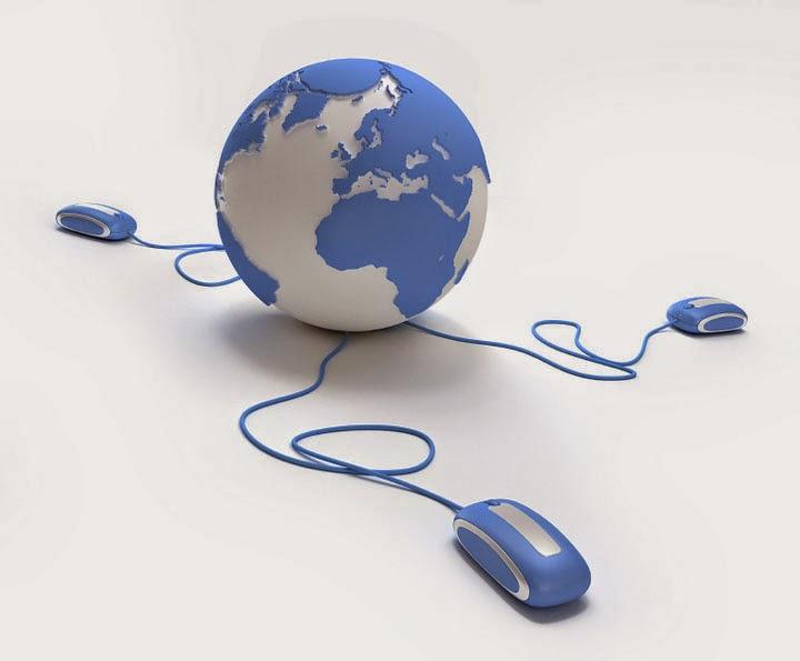 50 Negara Dengan Koneksi Internet Tercepat di Dunia