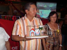Premio del Barrio de los CDR