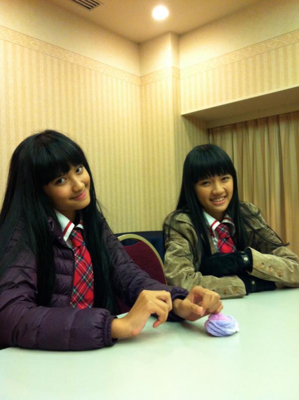 Foto Cantik Neneng Rosdiana JKT48 ( Ochi JKT48 ), Photos Of Neneng