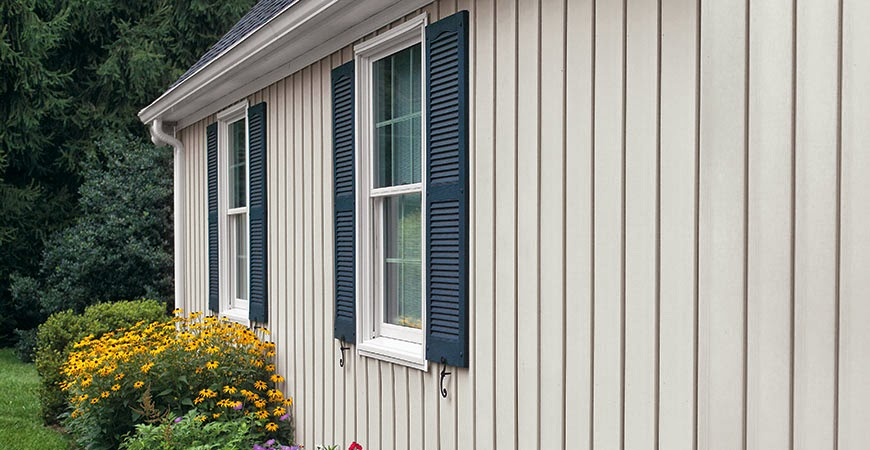 Pin Vinyl Siding Types On Pinterest