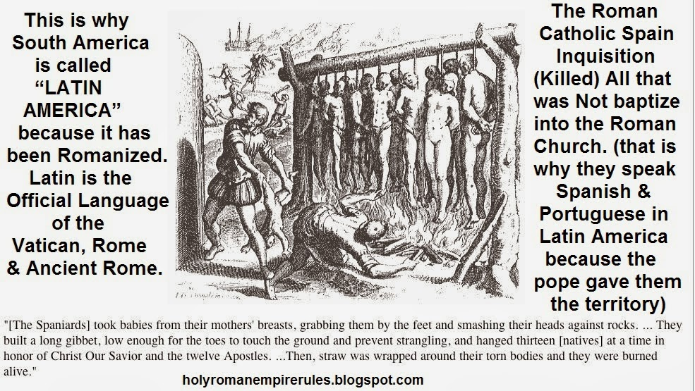 the catholic inquisition This clip is taken from the 8 hour documentary reformed answers on the roman corruption of christianity wwwexegeticalapologeticscom wwwfacebookcom/exeg.