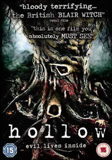 Hollow (2012) DVDRip 375MB MKV