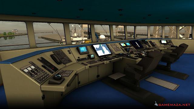 European Ship Simulator Screenshot 4