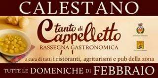 Tanto di Cappelletto  1-8-15-22 Febbrai Calestano (Parma)